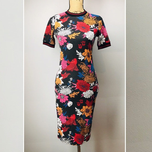 Opinion you Asian print dresses